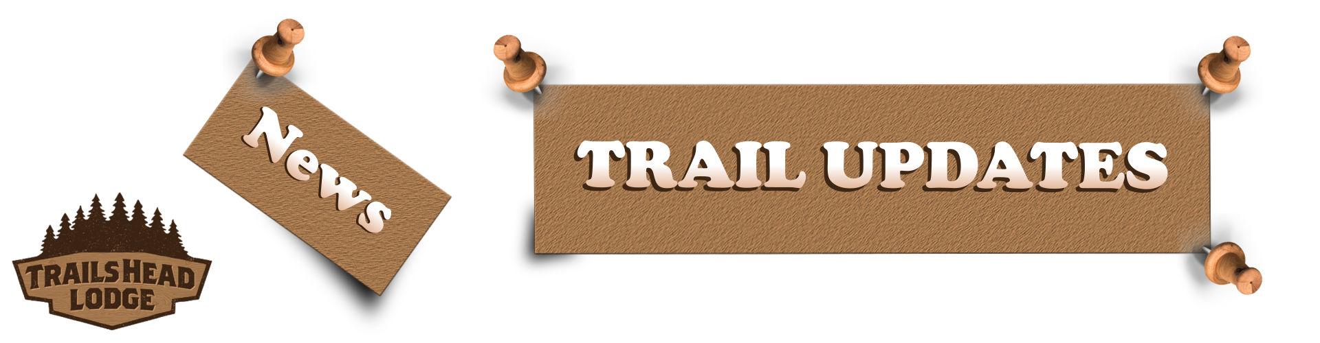 Black Hills Trail Updates