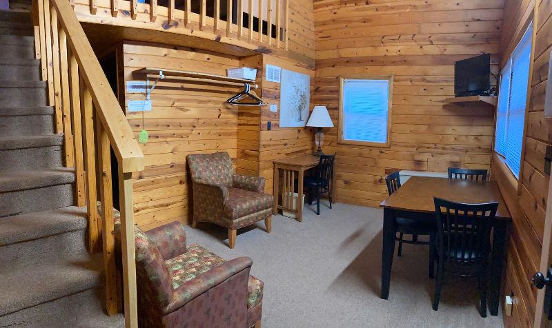Cabin Rentals Black Hills
