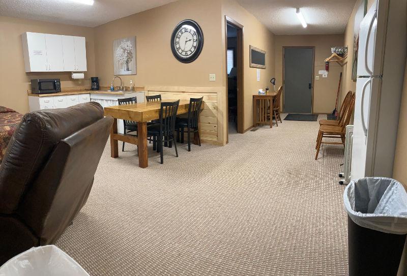 Cabin Rentals Black Hills 13