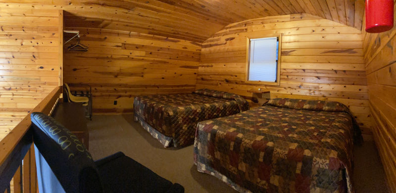 Cabin Rentals Black Hills 16